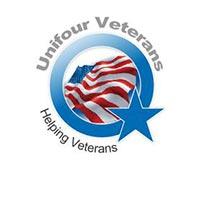 Unifour Veterans Helping Veterans